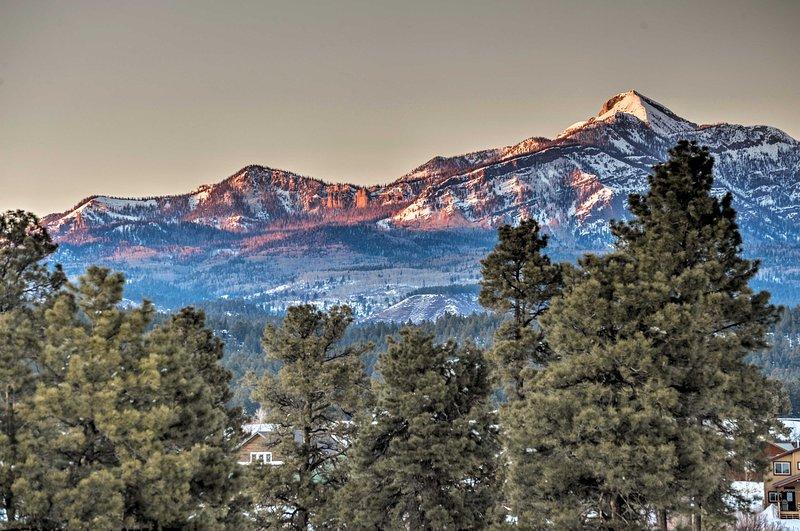 Ta hela familjen till en sann Colorado-resa!