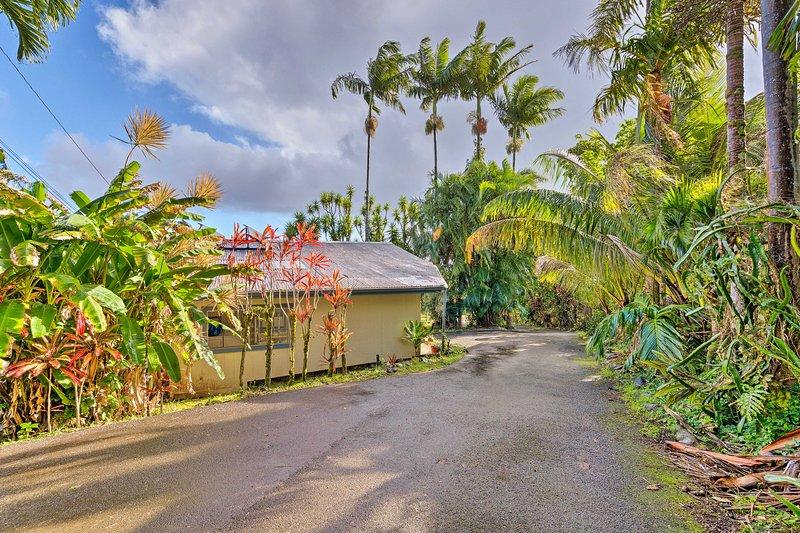 Seu aluguer de férias no Havaí aguarda!