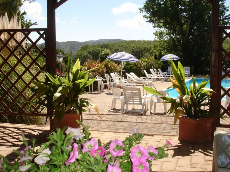 Residence in Casole d'Elsa ID 3513, alquiler vacacional en La Selva