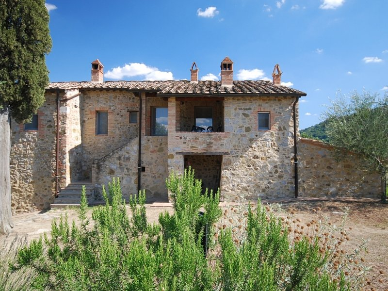 Appartamento a Montalcino ID 3530, Ferienwohnung in Tavernelle