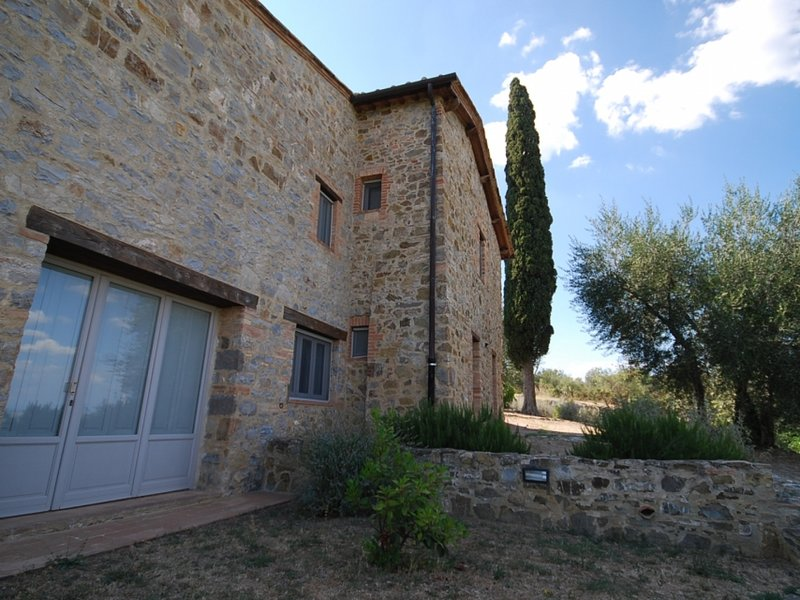 Appartamento a Montalcino ID 3542, Ferienwohnung in Tavernelle