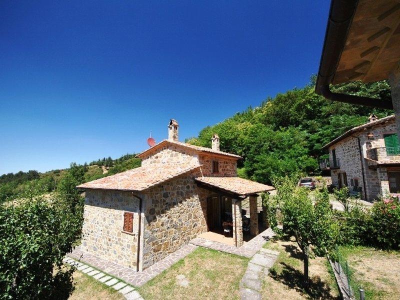 Agriturismo a Seggiano (Pescina) ID 3545, location de vacances à Seggiano