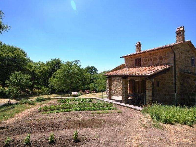 Agriturismo a Seggiano (Pescina) ID 3546, location de vacances à Seggiano