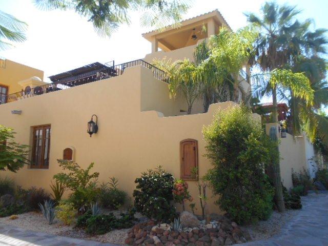 Casa Bonita - 2 Bedroom Home - Loreto Bay by the Golf Course, Ferienwohnung in Ensenada Blanca