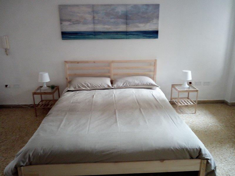 Montesanto 116, vacation rental in Cosenza