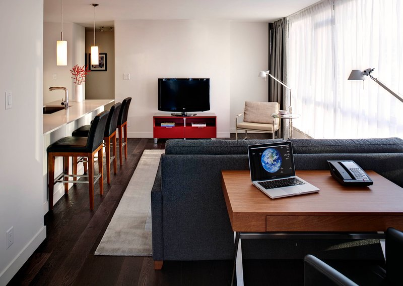LEVEL Furnished Living Yaletown-Seymour Two Bedroom Suite, location de vacances à Vancouver