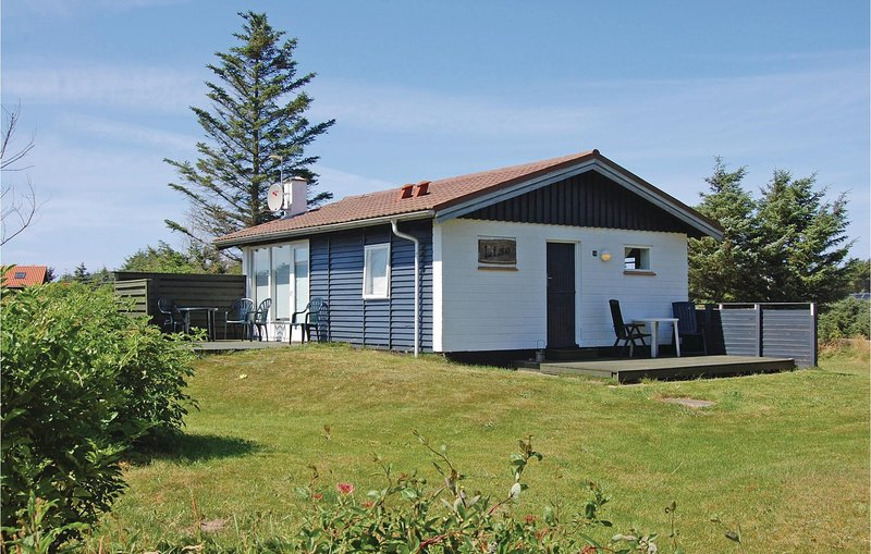 Awesome home in Løkken w/ 2 Bedrooms (A07566), holiday rental in Hjorring