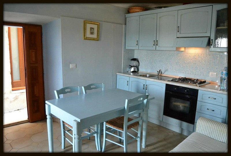 Sardinia sea view New management Home Y 2, holiday rental in Posada