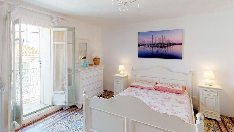 La Petite Maison, location de vacances à Marseillan
