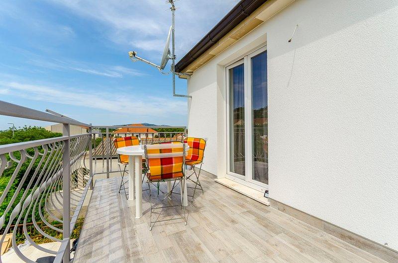 Apartments Mirko i Anda, aluguéis de temporada em Okrug Donji
