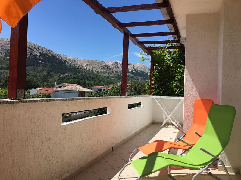 Apartments Bruno, location de vacances à Jurandvor