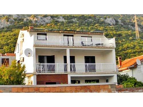 Apartments Tatjana, location de vacances à Kuciste