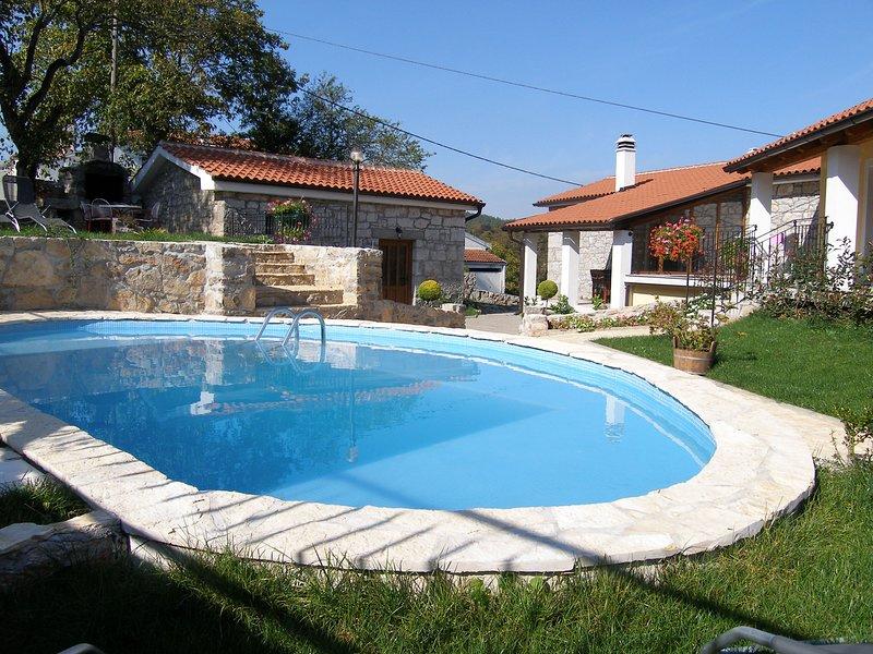 Apartments Irenka, location de vacances à Podgrad