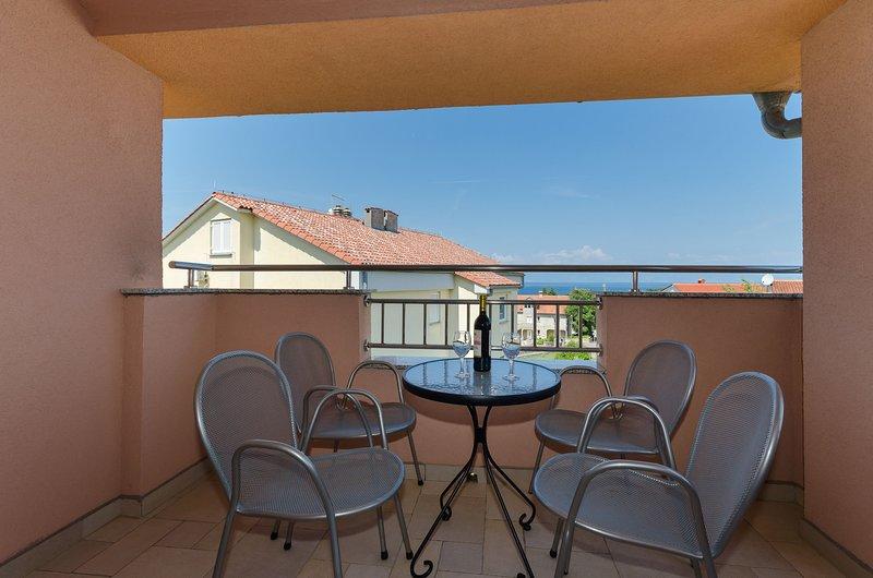 Apartments Dunja, location de vacances à Radici