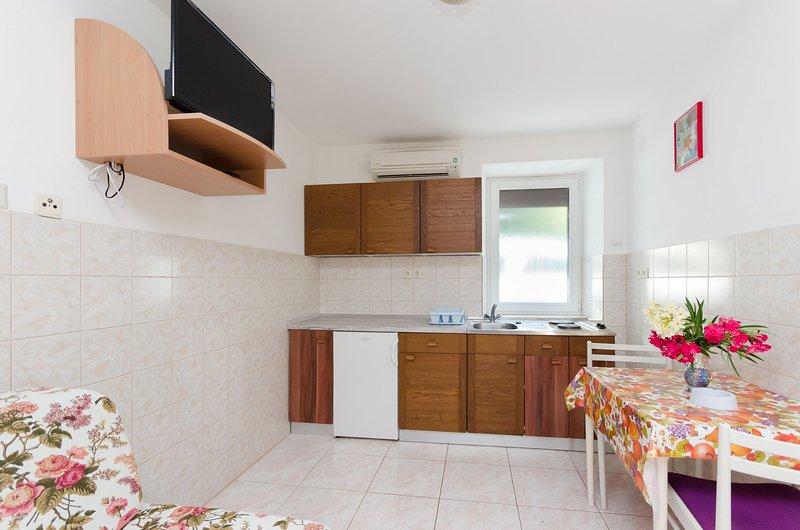 Apartments Ivan, casa vacanza a Cizici