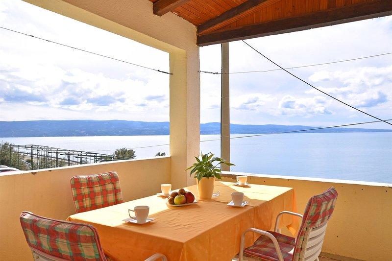 Apartment Josipa, holiday rental in Borak