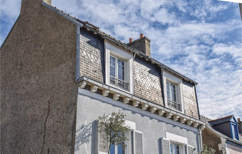 Awesome home in Binic with 0 Bedrooms (FBC275), location de vacances à Pordic