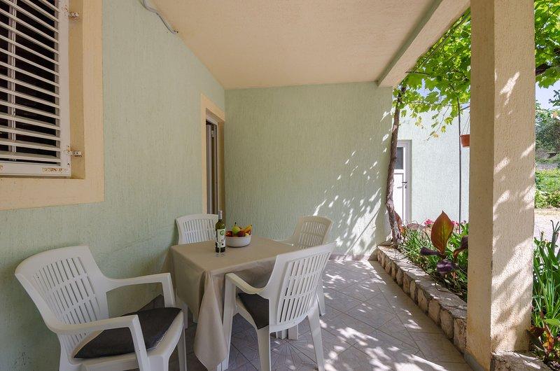 Apartments Jasna, alquiler de vacaciones en Supetarska Draga