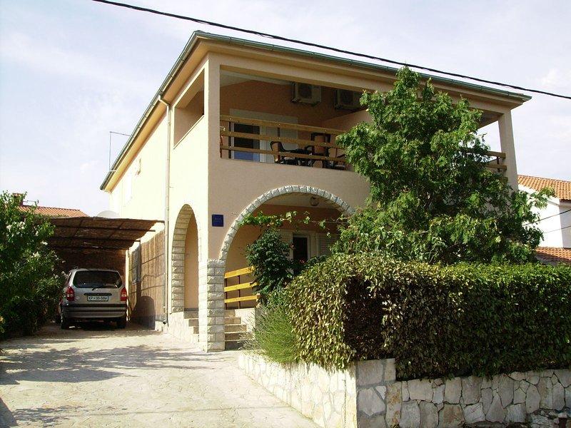 Apartments Ferri-Certić – semesterbostad i Vrboska