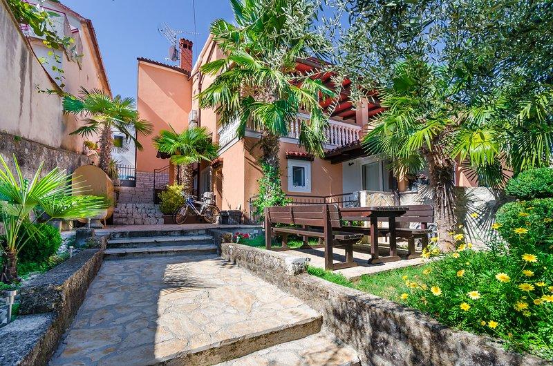 Apartments Ester, alquiler vacacional en Funtana