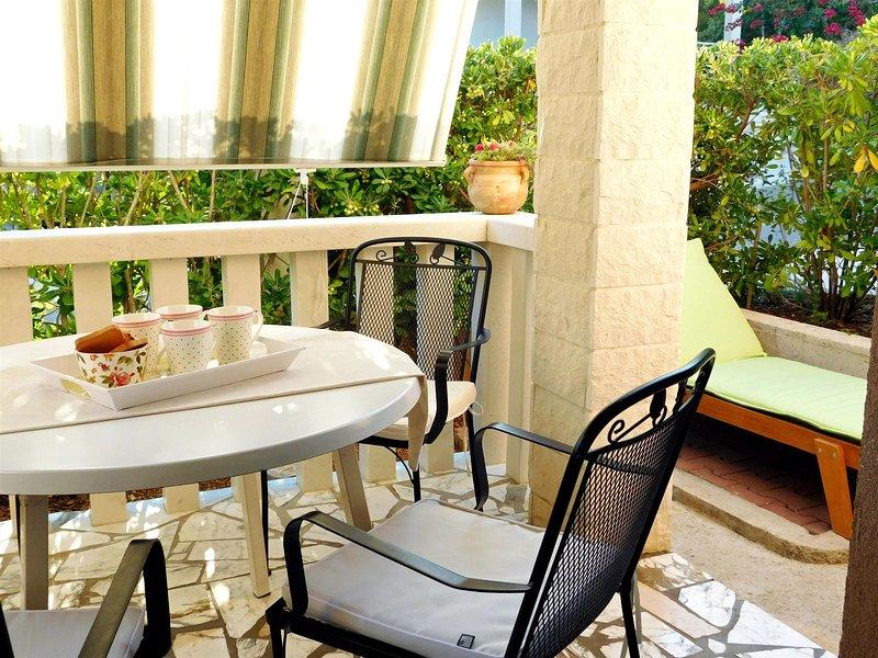 Apartments Mirjana, alquiler vacacional en Milna