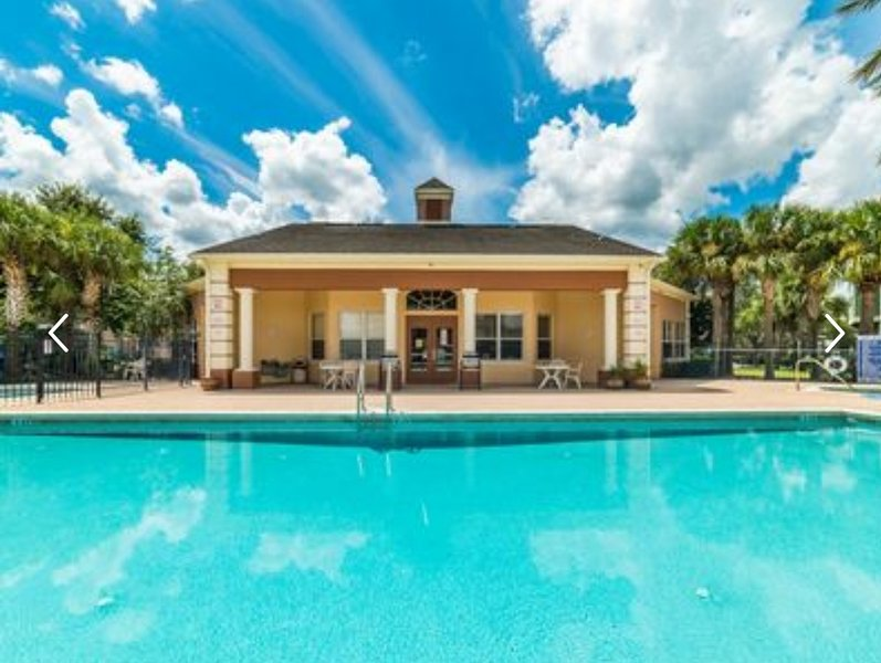 Amazing Lake View Home near Disney, holiday rental in Kissimmee