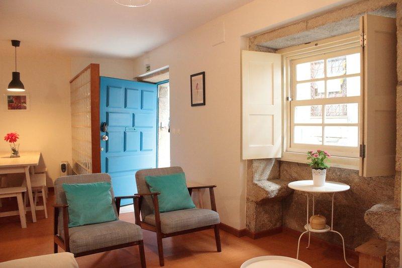 Ground Floor Living Area