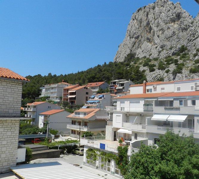 Apartments and Room Mirjana, holiday rental in Naklice