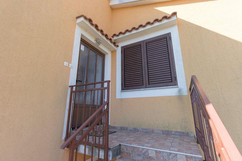 Apartment Anton, casa vacanza a Cres