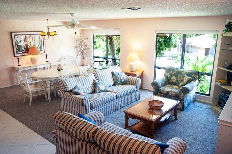 secluded sanibel condo with beach pool has sauna and air rh tripadvisor com
