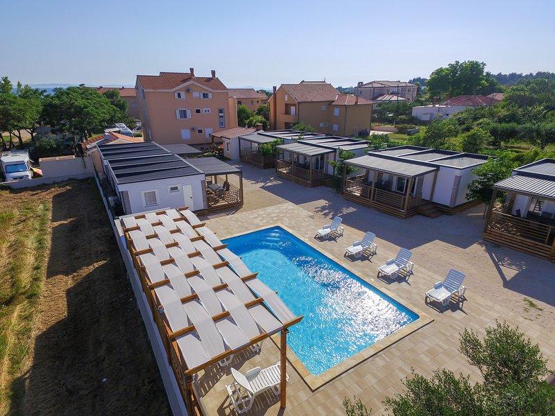 Apartments Medanic – semesterbostad i Privlaka