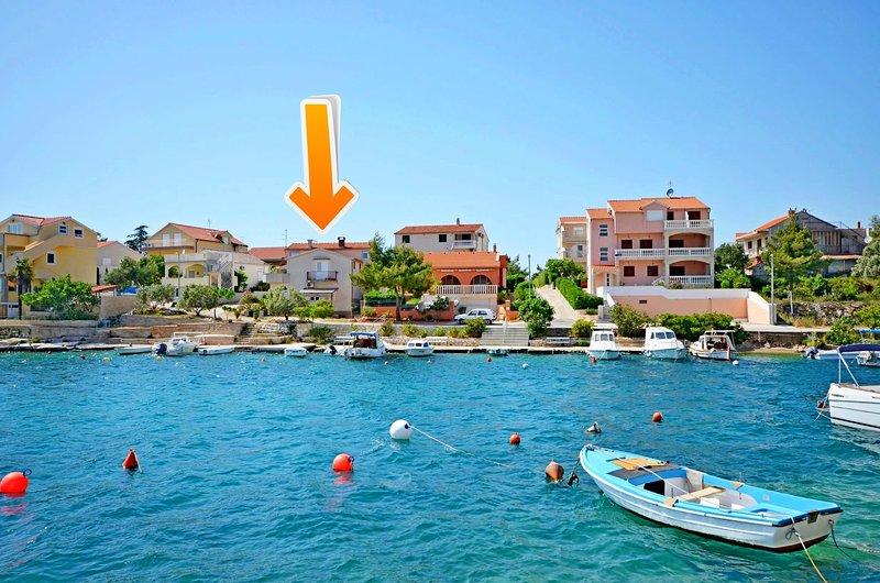 Apartments Senka, location de vacances à Zaboric