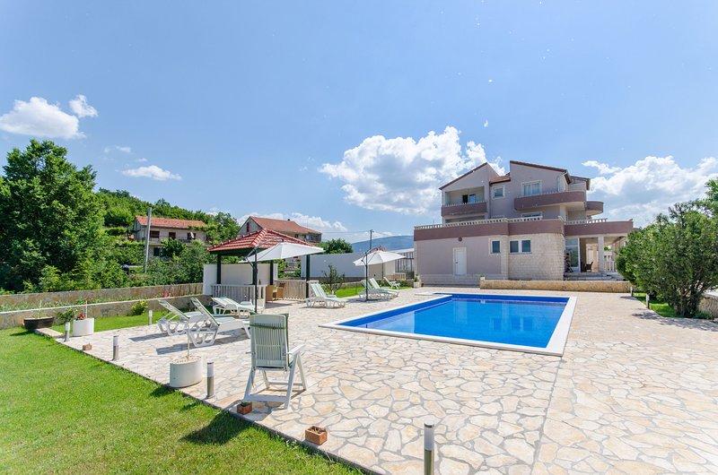 Villa Ana, holiday rental in Vrlika