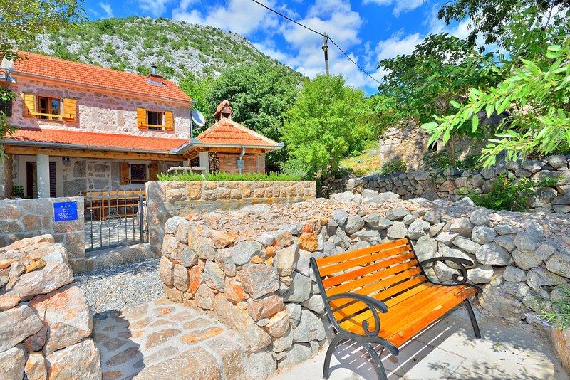 House Martelina, holiday rental in Kukljic