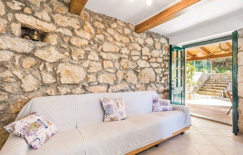 House Kalla, alquiler de vacaciones en Supetarska Draga