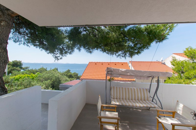 House Kornati View, holiday rental in Betina