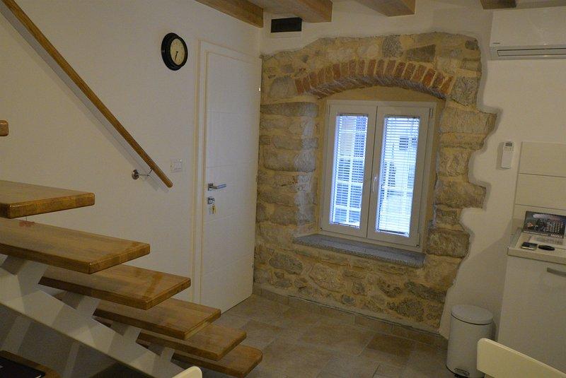 Apartment Oliva, casa vacanza a Cres