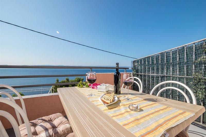 Apartments Galic, alquiler de vacaciones en Pisak