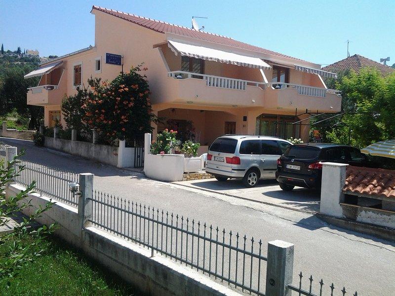 Apartments Ivanka, casa vacanza a Poljica