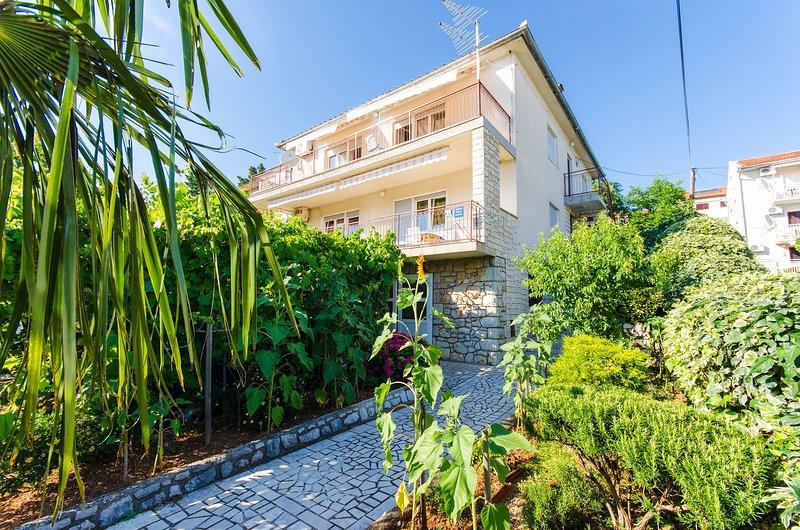 Apartments Daria, aluguéis de temporada em Selce
