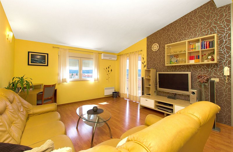 Apartment Goge, holiday rental in Naklice