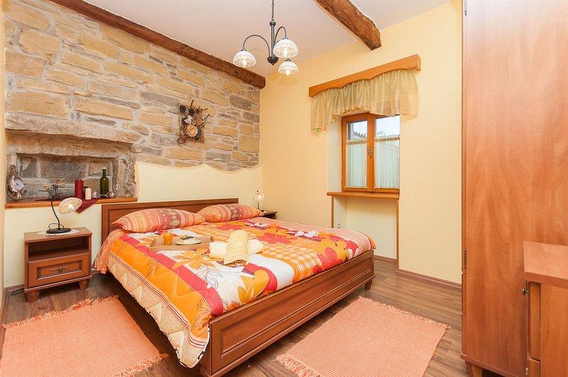 House Dorino, holiday rental in Basko Polje