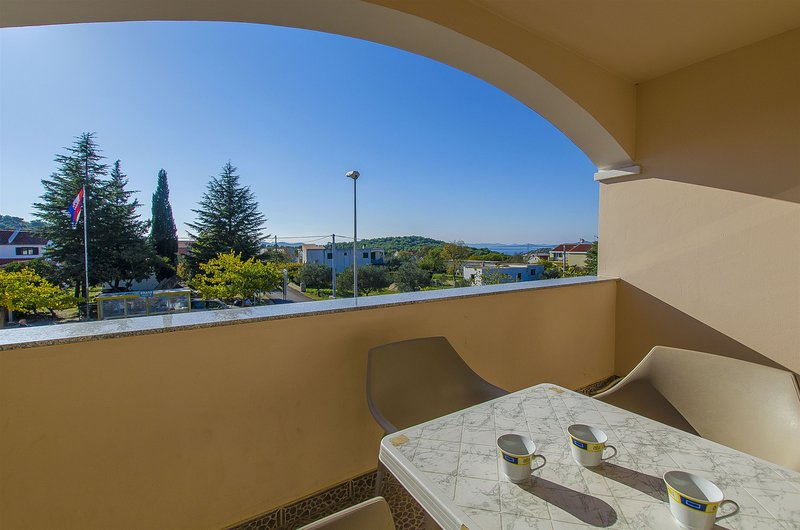 Apartments Marko, holiday rental in Drage