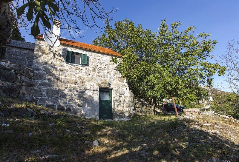 House Gordana, holiday rental in Gata
