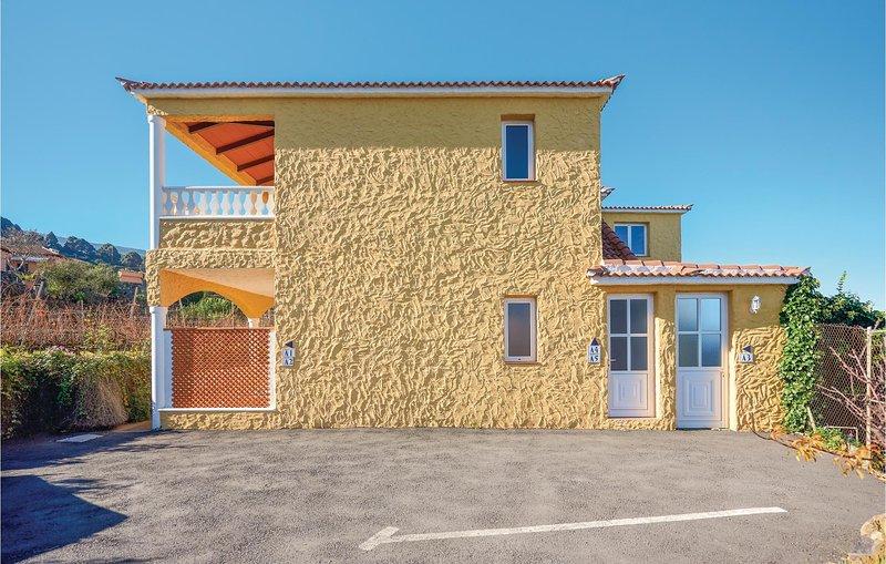 Finca Santa Barbara (ETE103), location de vacances à La Guancha