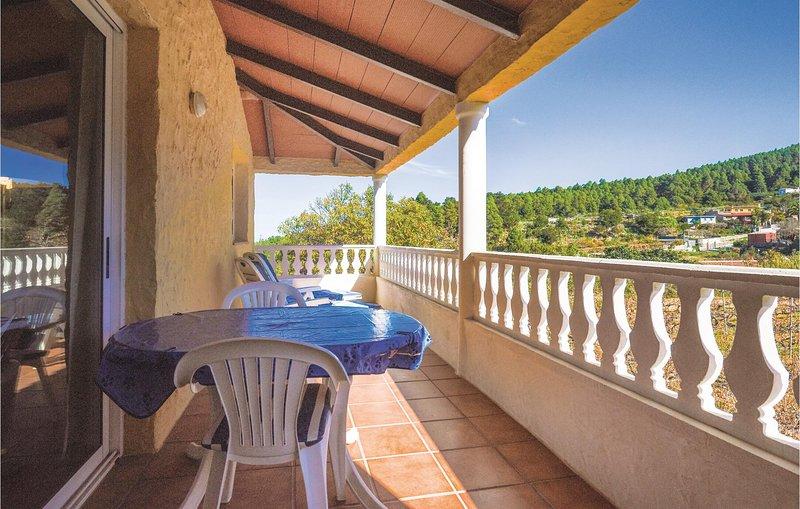 Finca Santa Barbara (ETE104), location de vacances à La Guancha