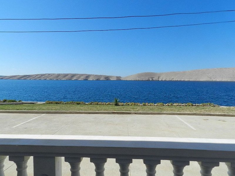 Apartments Tomo, holiday rental in Vlasici
