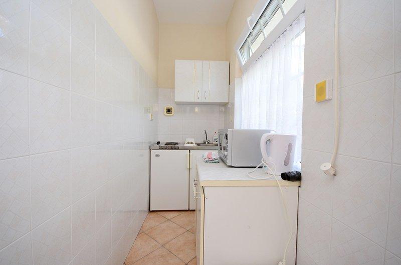 Apartment Jadranka, location de vacances à Kampor