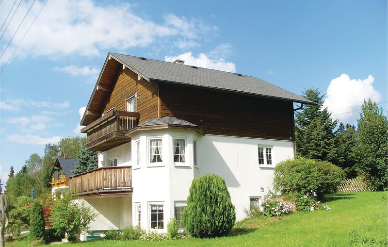 Awesome home in Auerbach with WiFi and 4 Bedrooms (DSA267), alquiler vacacional en Treuen