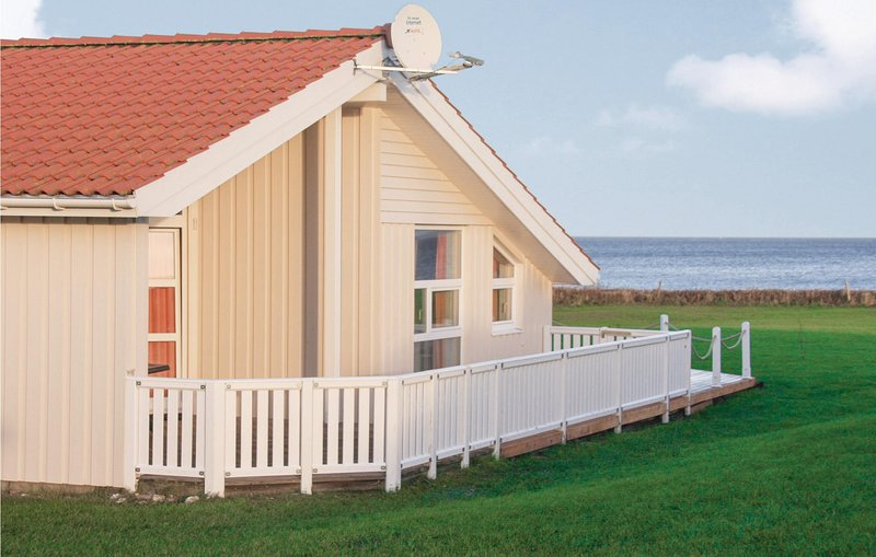 Strandblick 21 (DSH102), holiday rental in Brodersby